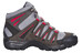 Salomon Ridgeback Mid GTX Shoes Women detroit/autobahn/lotus